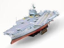 Tamiya 1:350 Uss Enterprise Aircraft Carrier Tam78007