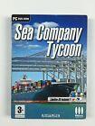 Juego Sea Company Tycoon Para PC
