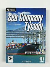 Jeu Sea Company Tycoon Sur PC