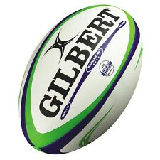 GILBERT Barbarian Rugby Match Ball (SIZE 5) + Free Aus Delivery!