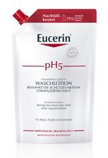 EUCERIN pH5 Waschlotion Nachfüll   750 ml   PZN13889239