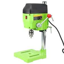 Mini Drill Stand Table Metal Wood Drilling Electric Machine 5166A EU Plug