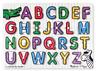 Melissa & Doug MD3272 See-Inside Alphabet