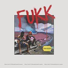 ✭Genetikk - FUKK   Neue CD  Neues Album 2016 ✭