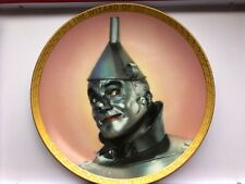 Hamilton Collection Tin Man Portraits of Oz - 1989 # 1547B