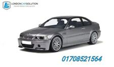 BMW M3 E46 2000-2006 S54B32 - Engine Supplied & Fitted