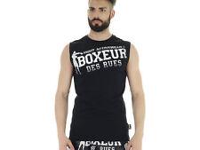 Abbiglimento sportivo da uomo canottiere senza maniche taglia XL