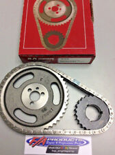 Chevrolet 348 409 1958 Through 409 Engine Performance Timing Set S.A. GEAR 78101