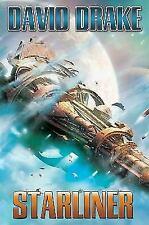 Starliner by David Drake