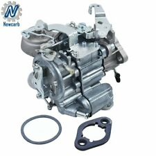 1-Barrel NEW Carburetor For Chevy GMC W/Choke Thermostat L6 4.1L 250 4.8L 292 NJ