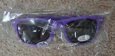 EAS Myoplex sunglasses from the 2017 Arnold Classic New! Purple