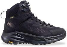 Hoka One One 1112030-BPHN: Women's Kaha GTX Black/Phantom Hiking Boot