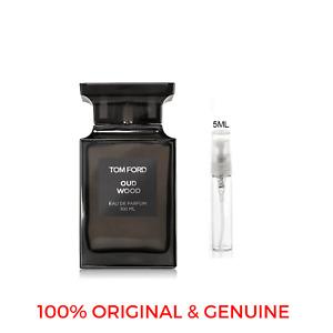TOM FORD OUD WOOD 5ml EDP - genuine perfume