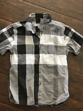 Boys burberry   Dress Shirt 3 years