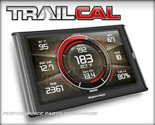 SUPERCHIPS TRAILCAL MONITOR 2015-17 JEEP WRANGLER JK