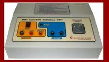 New Cautery Machine Mini Electrosurgical dermatological Cautery Medicator Unit##
