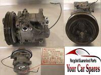 Mazda 323 Mk8 1.6 16v - Air Con / AirCon Compressor Pump - H12A1AA4DL