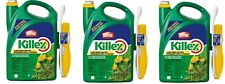 x3 Killex Lawn Weed Dandelion Control Ready to Use 5L Wand 2020 STOCK Herbicide