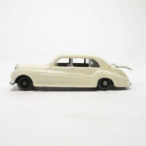 Vintage 1964 Matchbox Series Rolls Royce Phantom V No. 44 by Lesney | Scale 1:64
