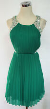 City Triangles Emerald Prom Party Dress 3 - $100 NWT