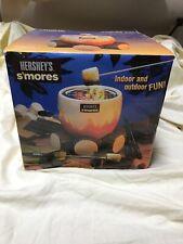 Hershey Smores Maker Set Indoor And Outdoor Fun 5090632