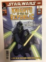 Star Wars Knights of the Old Republic (2006) # 1 (VG Reading Copy) 1st Issue !