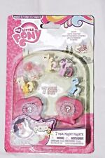 My Little Pony Squishy Pops Series 2, 7 Pack