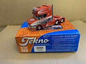Tekno Scania T Verbeek