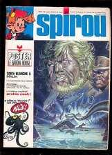 Spirou 1845 du 23.8.1973