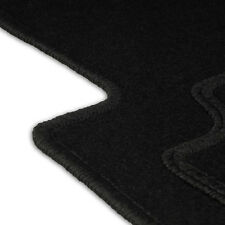 Auto Fußmatten Autoteppich für Seat Leon 1 I 1M1 1999-05 Velours Set CACZA0101