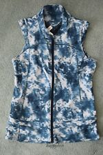 Lululemon Light Speed Vest Jacket Seaside Silver Fox SSSF 4 (aus 8)