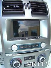 BF BA GT F6 FPV XR6 XR8 XT F6 territory 6 cd  ICC accepts dvd, camera, sat nav