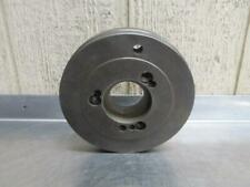 7 Metal Lathe Chuck Adapter Plate Faceplate D1 4 Camlock Spindle Mount