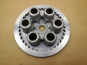 1979 Suzuki RM250 Clutch pressure plate wheel 79 RM 250