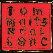 Real Gone by Tom Waits (Vinyl, Oct-2004, Anti-)