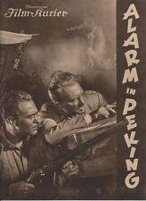 ALARM IN PEKING (BFK 2666, 1936) - GUSTAV FRÖHLICH