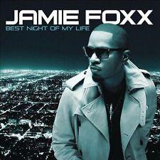New: Jamie Foxx: Best Night of My Life (Clean) Clean Audio CD