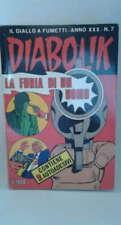 DIABOLIK ANNO XXX SERIE COMPLETA 1991 CON ADESIVI - OTTIMI (aa30-zu)