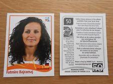Panini World Cup 2011, WM 11, 5 Sticker aussuchen