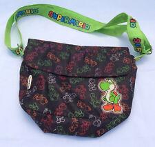 Nintendo Super Mario Yoshii Crossover Bag Nylon