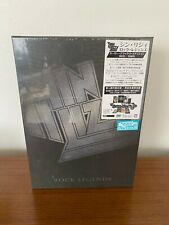 Thin Lizzy Rock Legends Limited Edition / 6Shm-Cd + Dvd Japan