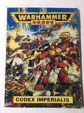 Warhammer 40,000 Codex imperialis - 2nd Edition