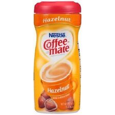 COFFEE MATE HAZELNUT Creamer 425g COFFEE-MATE Powder Nestle