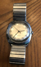 AWESOME VINTAGE TIMEX ELECTRIC MEN'S WATCH