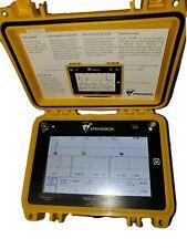 Springbok Tracker Pro Cable Fault Locator