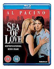 Sea Of Love Blu-Ray NEW BLU-RAY (FHEB3625)