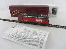 Bemo 1262 402 Zahnradlokomotive HGe 4/4 der SBB rot, im Neu-Zustand mit OVP