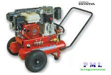 Motocompressore HONDA TEB 22/620 Airmec Benzina compressore 620 L/min