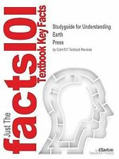 Studyguide for Understanding Earth by Press (2014, Paperback, Study Guide,...