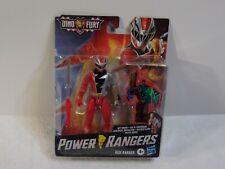 Red Power Ranger Dino Fury Power Rangers, Hasbro, 2020.